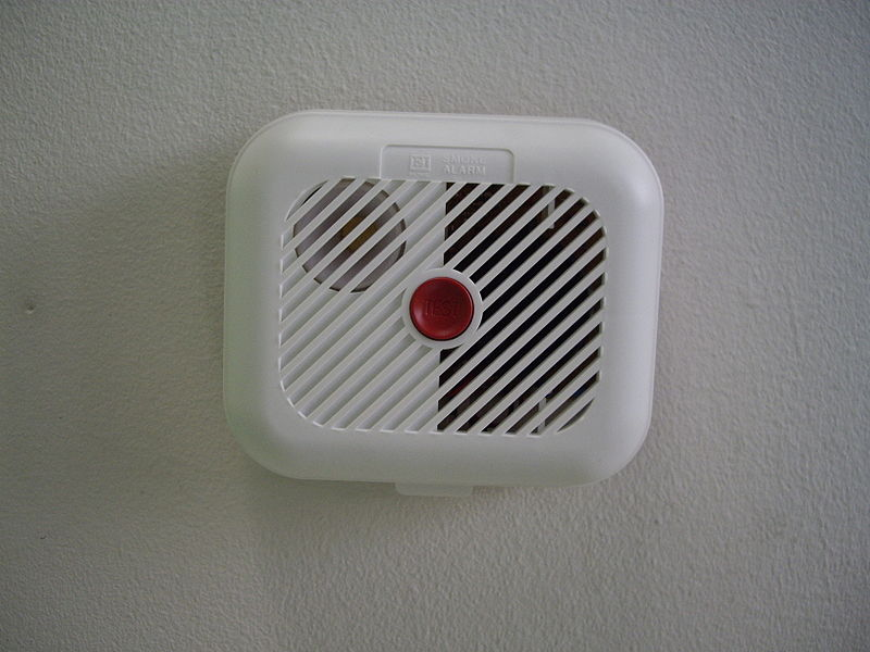 Fire Alarm first step in Fire safety